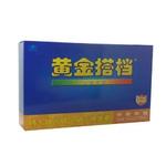 黄金搭档多种维生素片(中、老)(礼盒)1g*100s
