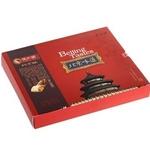 马大姐北京味道风景杏仁味盒装酥糖-北京特产