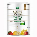 安豆2段牛肉番茄营养米粉300g