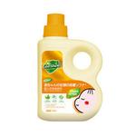 金盾康馨婴儿衣物柔顺剂1.2L