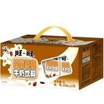 旺旺五谷燕麦牛奶250ml*12*6(礼盒)