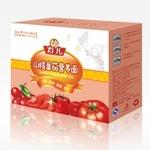 力儿山楂番茄营养面