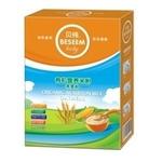 贝纯燕麦粉有机营养米粉盒装