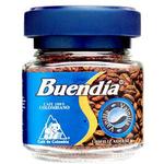 博恩哥伦比亚冻干速溶咖啡(香草风味)50g