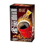 雀巢咖啡醇品袋装36g