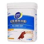 滋儿乐1段淮山+奶初乳营养米粉425克/听