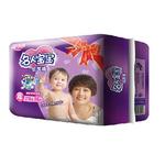 名人宝宝纸尿裤超吸收大包装/XL码26片装