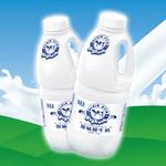 友芝友原味酸牛奶1800g