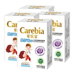 家乐宝乳尔Ca+牛奶浓缩物软胶囊4盒装