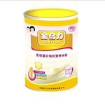 金合力1段乳铁蛋白有机营养米粉