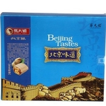 马大姐北京味道风景花生酥糖-北京特产