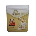 御宝2段胡萝卜果蔬婴儿营养米粉450g