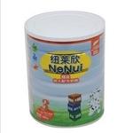 纽莱欣精装幼儿配方奶粉3段900g