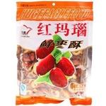 巨鹰红玛瑙鲜枣酥-陕西特产