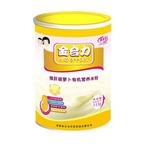 金合力3段猪肝胡萝卜有机营养米粉