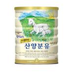 韩版日东2段羊奶粉800g