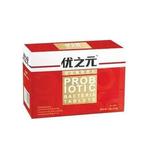 优之元成人装益生菌营养片(30袋)