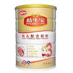 龙丹益生宝系列幼儿配方奶粉3段900g