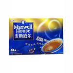 麦斯威尔原味咖啡三合一速溶咖啡546g