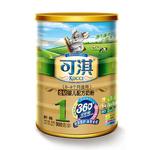 可淇金钻360系列婴幼儿配方奶粉1段900g