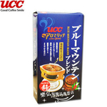 UCC蓝山综合焙炒咖啡粉