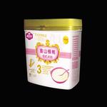 雅因乐3段淮山核桃有机米粉500g
