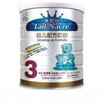 莱那珂婴幼儿配方奶粉3段800g