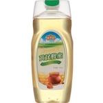 陇萃堂挤压瓶黄芪蜂蜜-甘肃特产