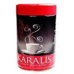 Karalis 意式特浓粗磨咖啡粉250g