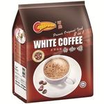 可比白咖啡(二合一无糖)450g