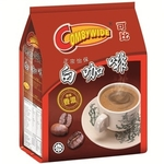 可比白咖啡(炭烧香浓口味)600g