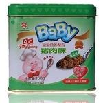 方广宝宝营养配方菠菜味猪肉酥