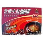 云啡云南小粒咖啡原味(12杯装)