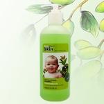 馨宝婴儿茶树油全效健康洗发露480ml