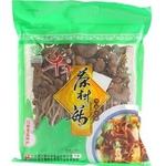 千年茶树菇特级干品-河南特产