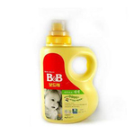 B&B纤维衣服洗剂1500ml