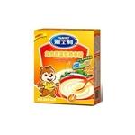 雅士利鱼肉蔬菜营养米粉