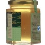 陇萃堂玻璃瓶黄芪蜂蜜-甘肃特产