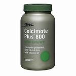 健安喜钙镁D柠檬酸苹果酸钙(120粒)