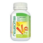 纽邦天然维生素E软胶囊20g