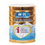 关山康乳金装婴儿配方奶粉1段900g