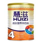 慧滋成长营养羊奶粉4段800g