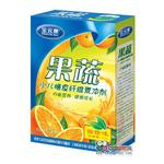 全元康果蔬小儿膳食纤维素冲剂(甜橙味)