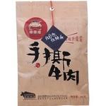 棒棒娃手撕牛肉纸袋五香味98g-四川特产