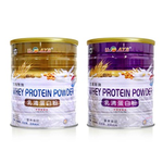 尤维斯乳清蛋白粉(普通型/孕妇乳母型)455g/桶