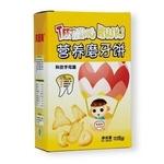 贝因美营养磨牙饼(科技字母篇)
