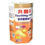 贝因美营养磨牙棒饼干(AD 钙)68g