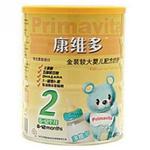 康维多金装较大婴儿配方奶粉2段900g