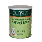 邦阳纯牛初乳粉(绿色罐装)