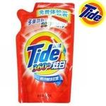 汰渍洗衣液60度炫白高浓度洗衣液200克